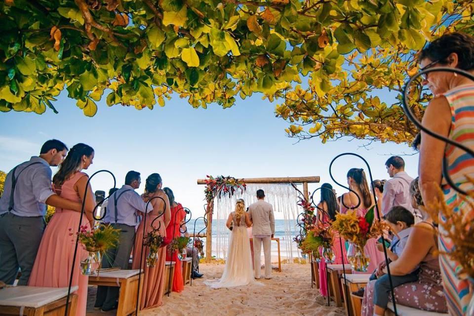 Casamento Juliana e Renan