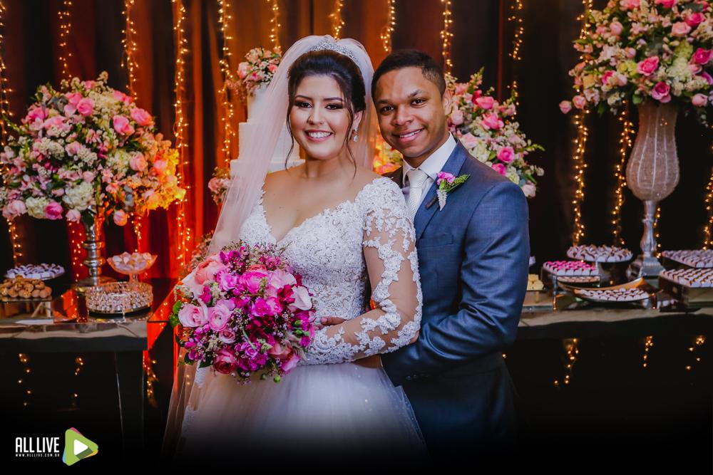Casamento Samira e Giovani