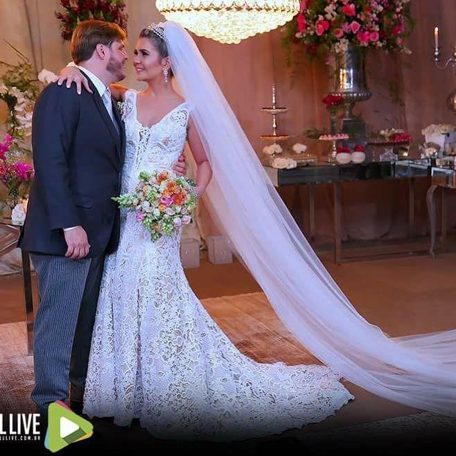 Casamento Carolina e Felipe