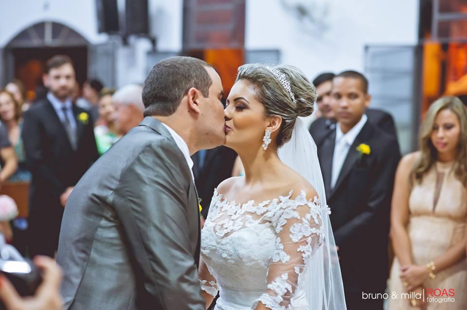 Casamento Juliene e Agne
