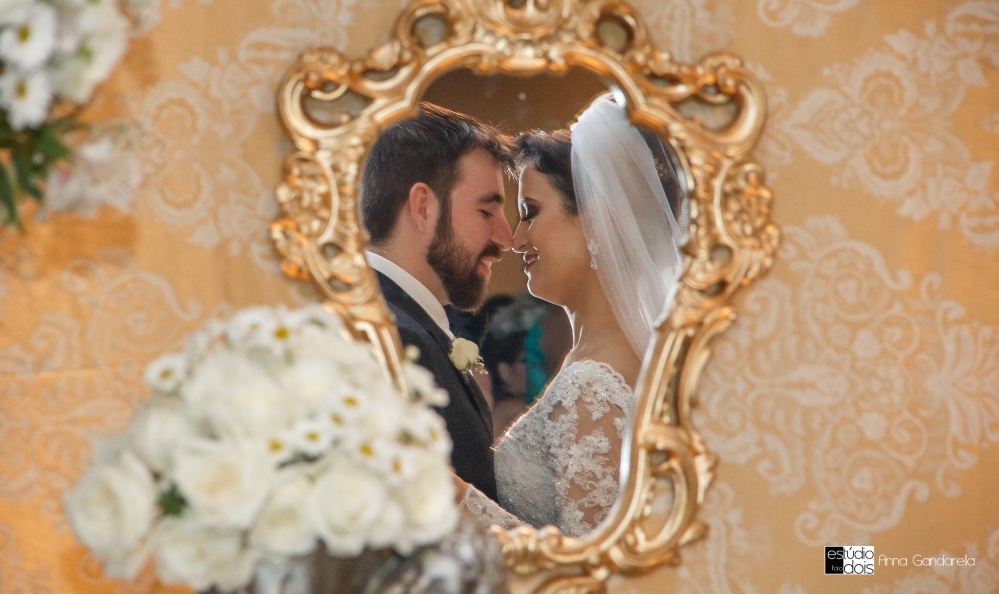 Casamento Sarita e Leandro