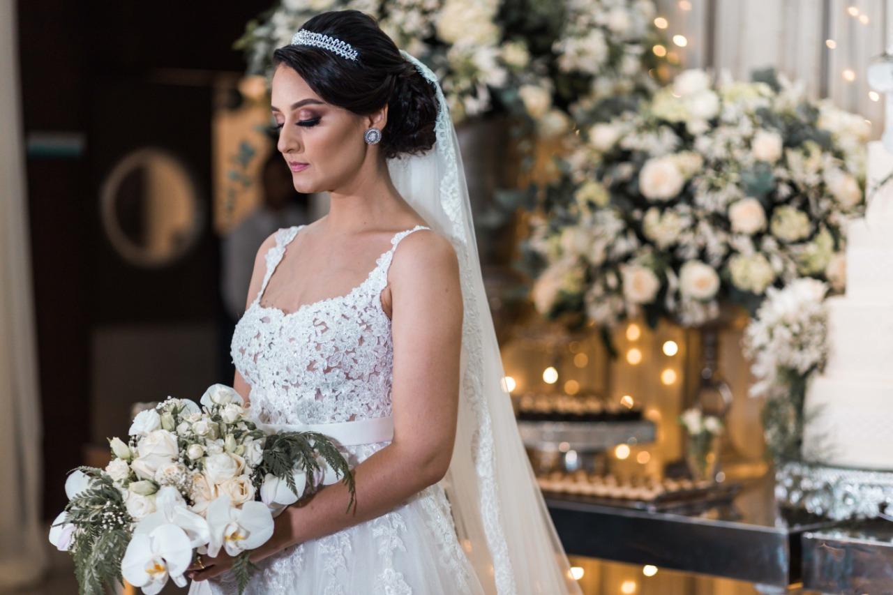 Casamento Ana Cristina e Moisés
