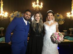 Casamento Sabrina e Leonardo