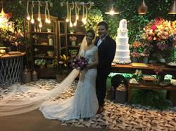 Casamento Vanessa e Renan
