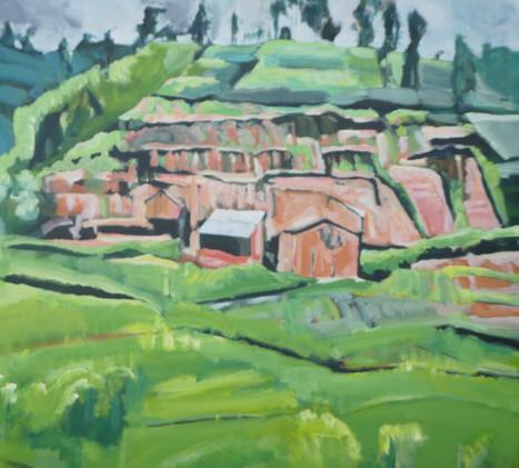 Rwanda - 4   2015