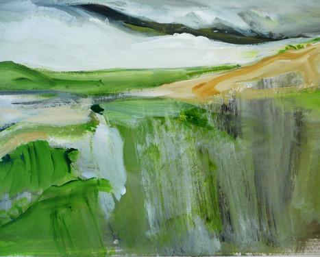 Het weer - 1   2012