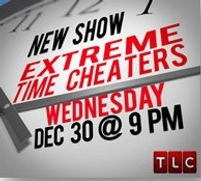 BKS1 Radio on TLC Network New Show Extreme Time Cheaters