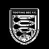 Tooting Bec FC logo