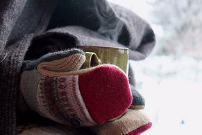 edmonton sweater mittens jj wool