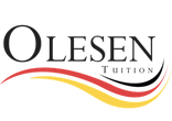 Logo of Olesen Tuition | The German Lessons Specialist in London and Online