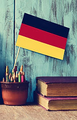 German tuition in London and private German lessons to learn German in London