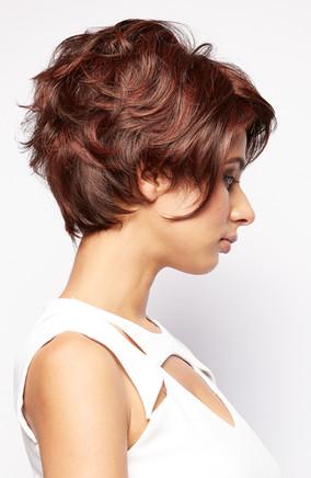 Reanna Human Hair Wig