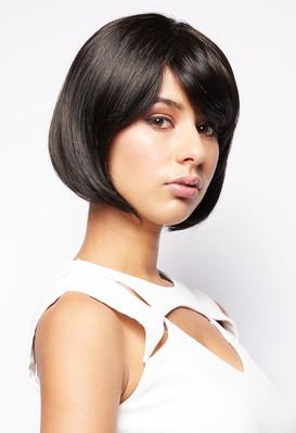 Lucy Human Hair Wig