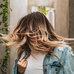 What the Heck is Balayage???