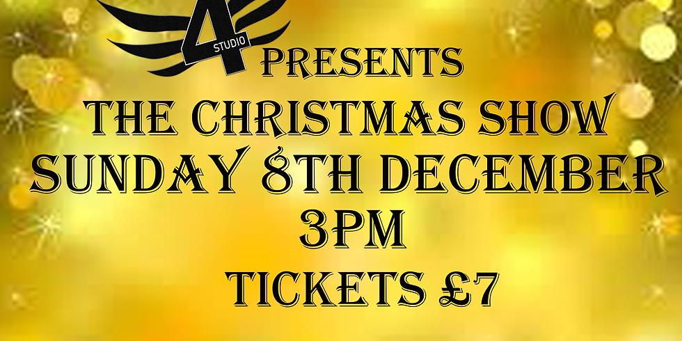 The Christmas Showcase