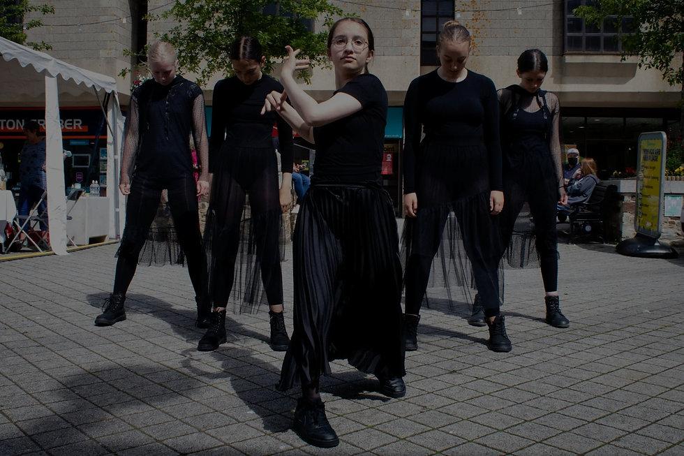 Studio 4 Dancing in St Austell Town