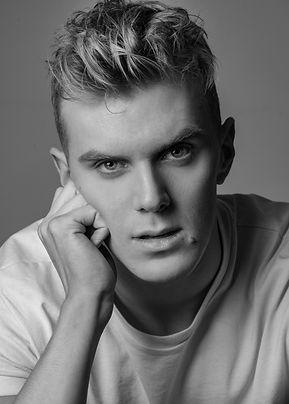 Portrait of Jack Walker