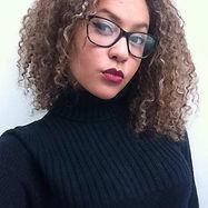 Portrait of Mimi Mendes