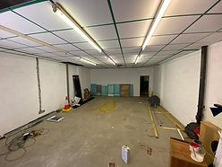 One of the new Studio 4's spaces
