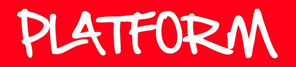 4 Funx Sake Platform Logo White on Red R