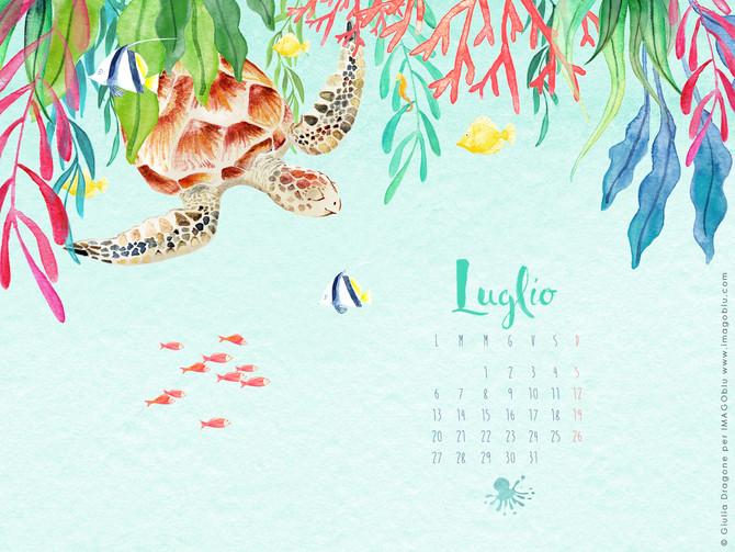 Artista del mese: Giulia Dragone