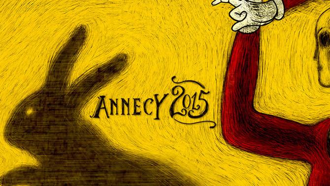 IMAGO in fiera: Festival di animazione di Annecy 2015