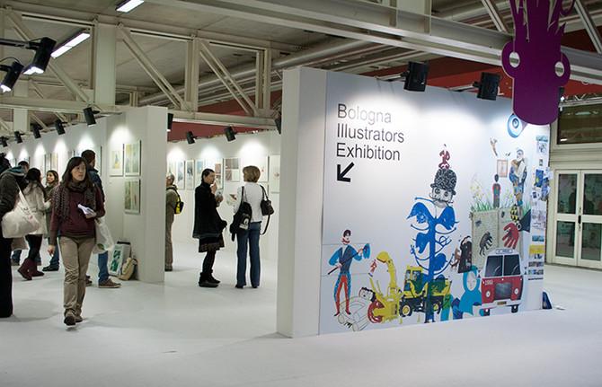 Bologna Children's Book Fair: il concorso per illustratori