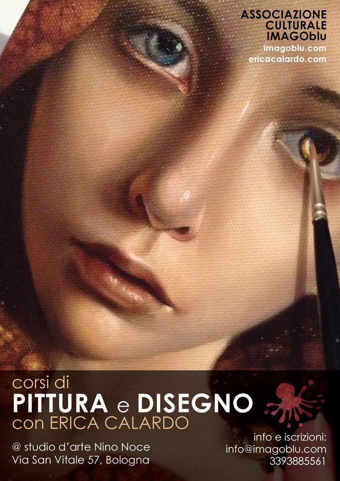 PITTURA A OLIO