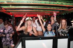 Summer Shenanigans Yacht Party
