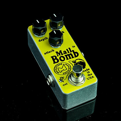 The Mail Bomb mini