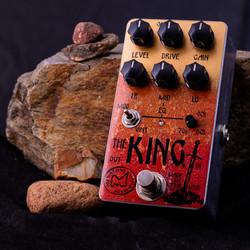 Custom Color King