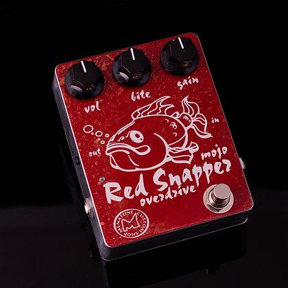 Red Snapper Mojo