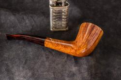 smooth zulu w/ cumberland stem