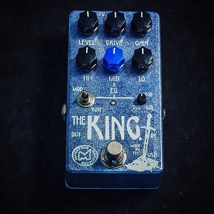 The King.  Studio Edition
