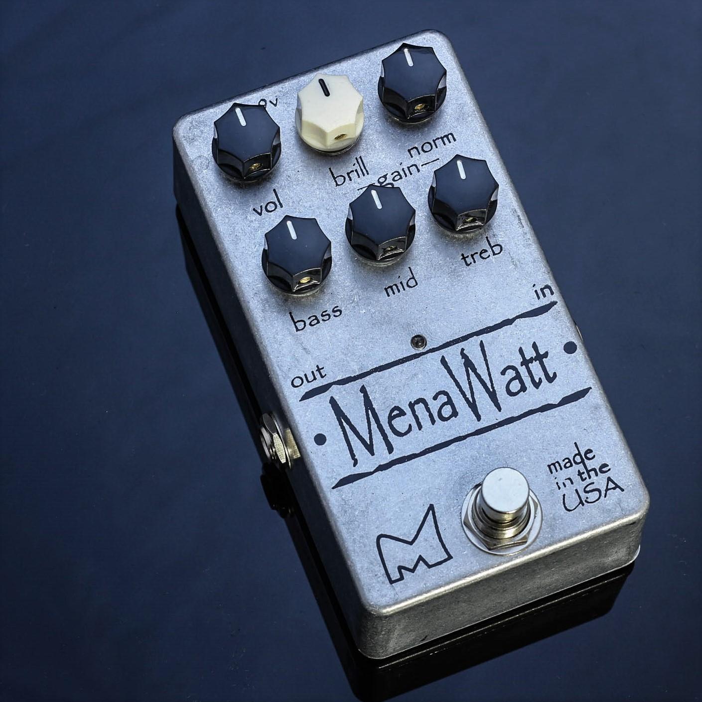MenaWatt