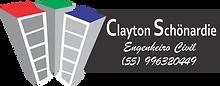 Clayton Schonardie Engenheiro Civil