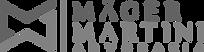 Mager Martini - Advocacia (logomarca)