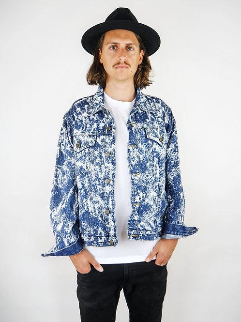 rhea denim jacket