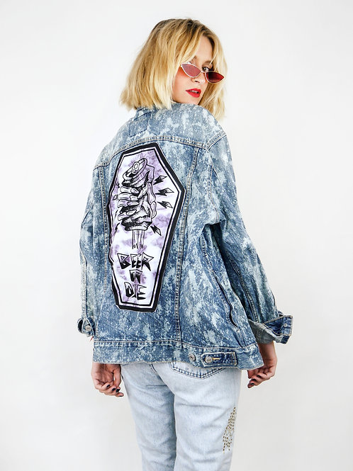 tetyda denim jacket