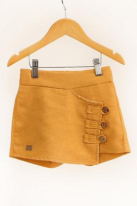 Shorts Saia Juliana