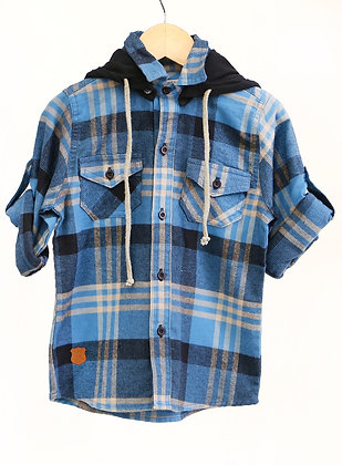 Camisa Masc Cowboy