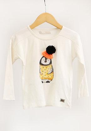 Blusa Pinguin