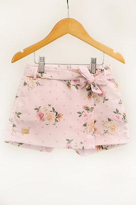 Shorts Saia Leticia