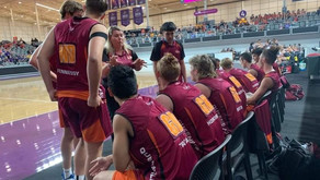 OPINION: MEN'S INCLUSION IN   NETBALL - IT'S COMPLICATED