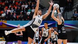New Zealand Men's netball team eager for Silver Ferns re-match