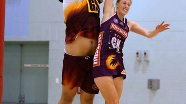 QLD Suns & Firebirds