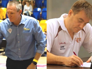 QLD Suns Appoint 2020/ 2021 Coaches