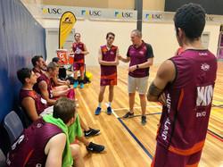 Australian Men's and Mixed Netball Championships postponed