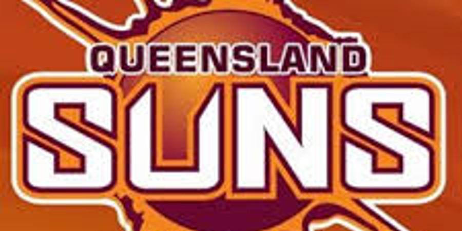 QLD Sun's Team Trials
