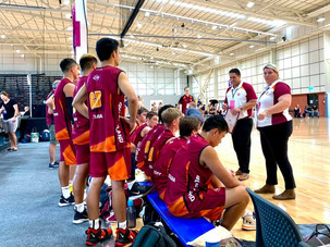 QLD Suns invited to Netball Queensland State Titles
